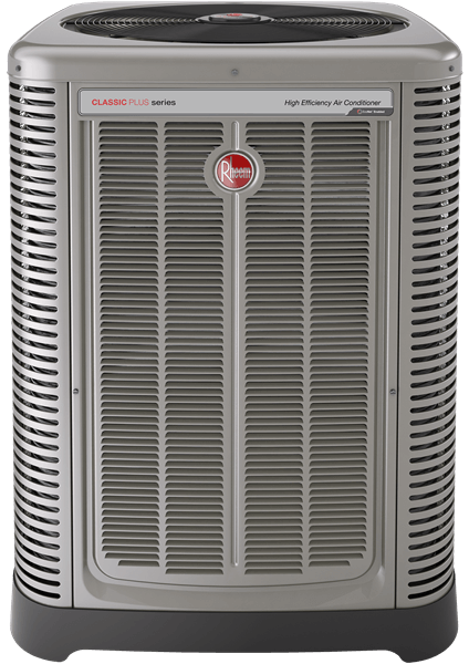 Rheem Classic Plus Series: Two-Stage (RA17)